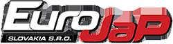 EuroJap Slovakia, s.r.o. Logo